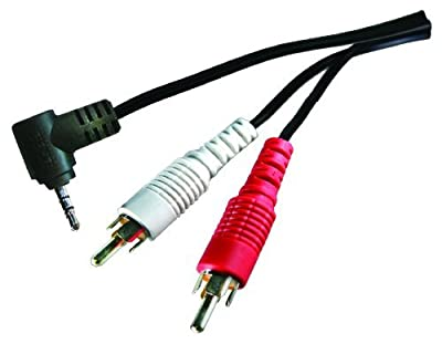 Arista Record/Playback Audio Cable