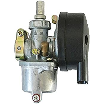 Amazon.com: Bike Engine Carburetor one part for 2 Stroke