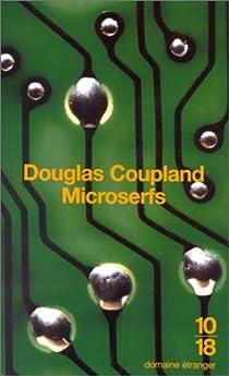 Microserfs par Coupland