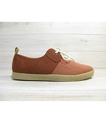 Cargo One m - Faded/Wood - Coloris - Grenat/Terracotta, Matiere - Textile, Taille - 42