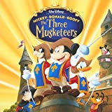 Mickey's 3 Musketeers Ep