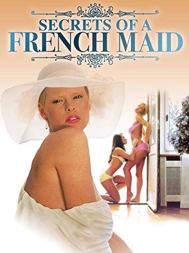 - Secrets of A French Maid