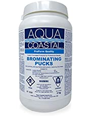 Pool and Spa Bromine Tablets