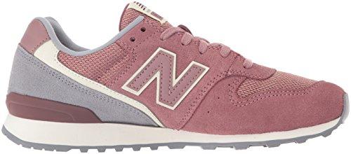 New Balance Womens Wl696v1 Sneakers Weelderig
