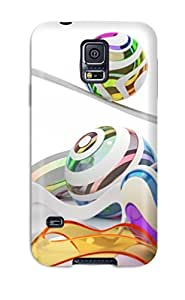 Extreme Impact Protector HaOSHUQ9159XUSfF Case Cover For Galaxy S5