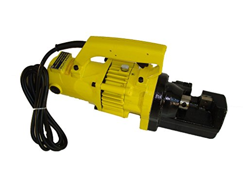 "Electro hydraulic Rebar Cutter Electric Cutting (7/8"", 11..."