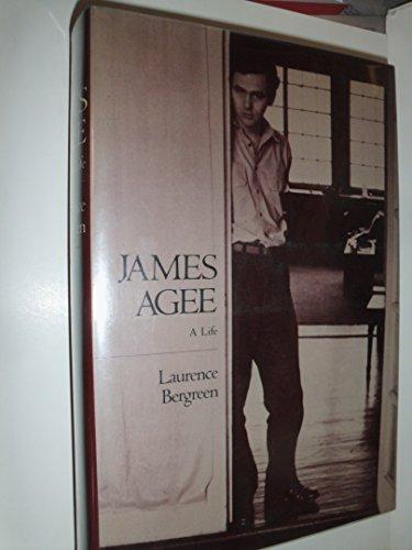 James Agee: A Life