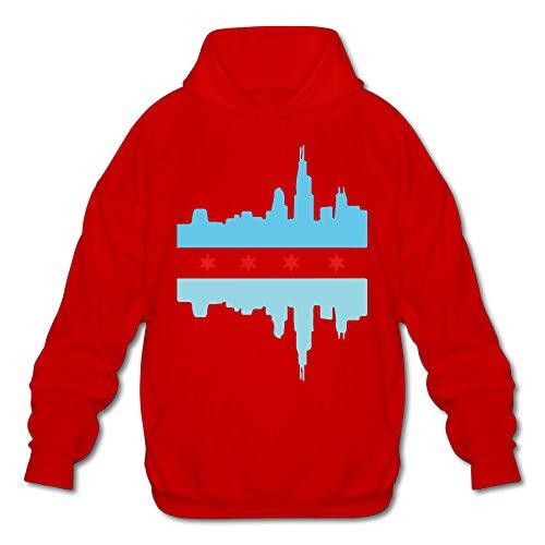 chicago-bule-flag-skyline-mens-blank-hoodies-sweatshirt-xx-large