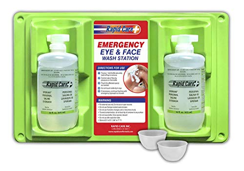 Rapid Care First Aid 8000 product image