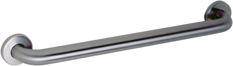 """18"""" Grab Bar 150SX18 Diameter 1-1/2"""", snap Flange (Pack of 10)"""