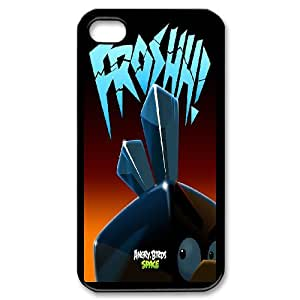 iPhone 4,4S Phone Case Angry Birds 24C04176