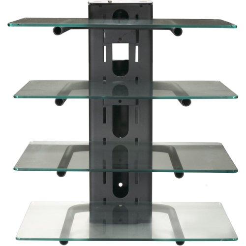 Amazon.com: Electronics Tower Wall Entertainment Center (Discontinued by  Manufacturer): Home Audio & Theater - Amazon.com: Electronics Tower Wall Entertainment Center
