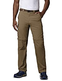 Men's Silver Ridge Convertible Pant