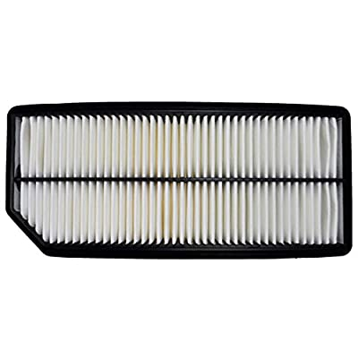 PT Auto Warehouse AF10551 - Engine Air Filter: Automotive
