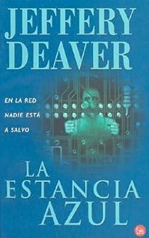 La estancia azul par Deaver