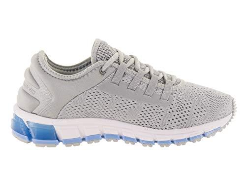 quantum 3 Mid 7 Grey Asics carbon Shoe Running 180 Women's 1022a027 5 Gel XwqPqB4t