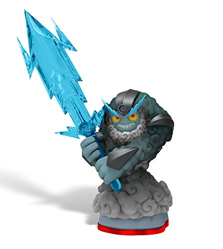 Skylanders Trap Team: Trap Master Thunderbolt Character Pack
