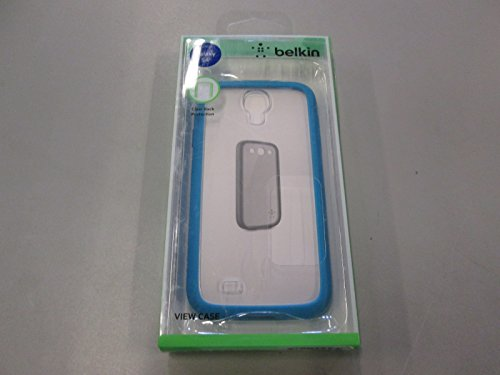 Belkin View Case/Cover for Samsung Galaxy S4 - F8M565btC03 - Topaz