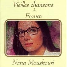Vieilles Chansons De France