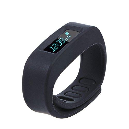 DBPOWER Bluetooth Wireless Activity Bracelet