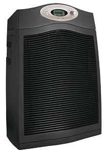 Hamilton beach 04163b trueair hepa air for Office air purifier amazon
