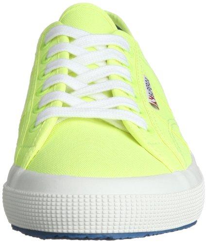 S007XH0 sneakers TELA donna cod FLUO C70 SUPERGA paZq7Bwx