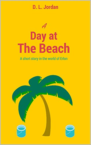 a day at the beach story
