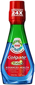 3 Pack Colgate Total Advanced Health Mouthwash, 800 mL