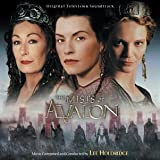Mists of Avalon : Original Television Soundtrack