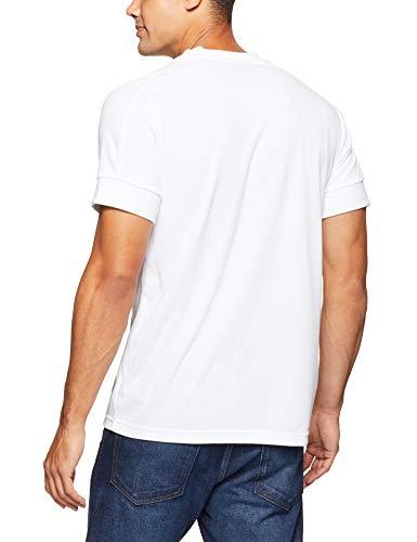 shirt Uomo T Adidas Stdm M Id T Bianco Bos xAxfBR6O