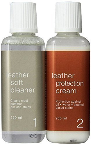 Leather Master Cleaner - Leather Master Leather Care Kit - 250ml