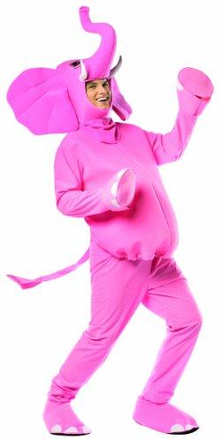 Rasta Imposta Elephant, Pink, One Size for $<!--$88.18-->