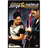 Ao Vivo - O Mundo e Tao Pequeno (2Pc) - Jorge & Mateus