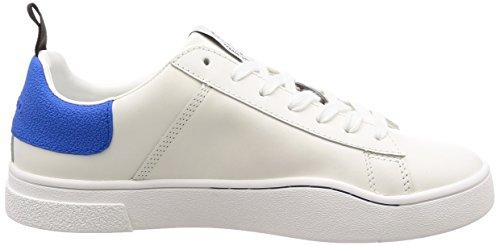 clever DIESEL H4034 Low Herren H4034 Weiß S Sneakers ZwxUpZqr