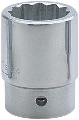 Wright Tool 6124 12-Point Standard Socket