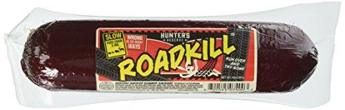 Hunters Reserve Original Roadkill Summer Sausage Gift ()