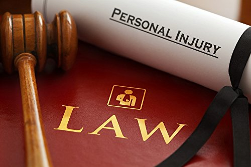 Home Comforts Laminated Poster Personal Injury Lawyers Accident Claim Poster
