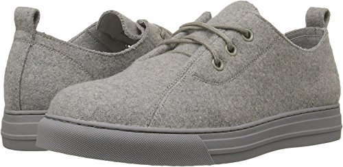Dirty Laundry by Chinese Laundry Women's Finale Fashion Sneaker, Grey Flannel, 7.5 M US