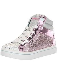 Kids TWI-Lites-Glitter-ups Sneaker