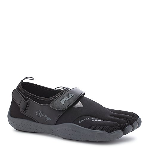 (Fila Men's Skeletoes EZ Slide Drainage)