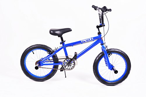 Colby Cruisers 16 Triton BMX Style Childrens Bicycle