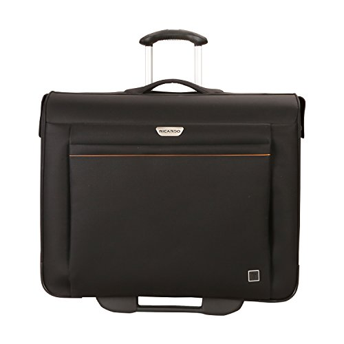 Ricardo Beverly Hills Mar Vista 2.0 43-inch Rolling Garment Bag, Black by Ricardo Beverly Hills