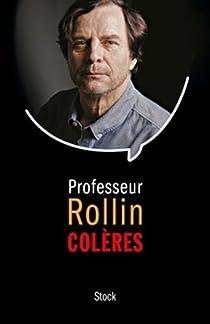 Colères par Rollin