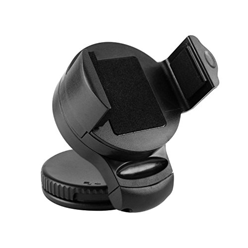 CyonGear Windshield Dashboard Car Mount Phone Holder for ...