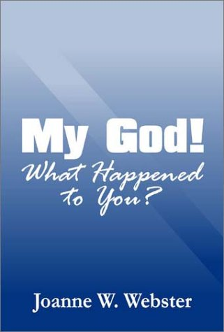 Download My God: What Happened to You pdf