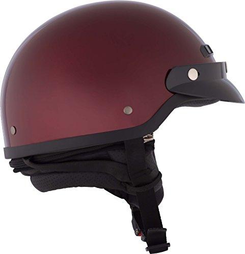 CKX VG500 Half Helmet Solid X-Large ()