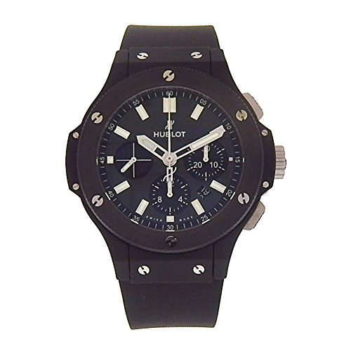 Hublot Big Bang automatic-self-wind mens Watch 301.CI.1770.RX (Certified Pre-owned)