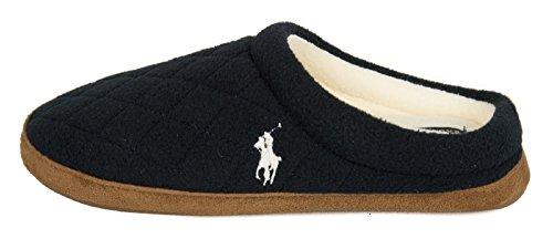 992756 Scuff Article Femme Pantoufle Quilt Lauren Ralph Homewear Polo Navy Jacque 4WFqSf