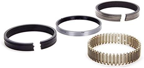 Hastings 2C4304S020 Single Cylinder Piston Ring Set