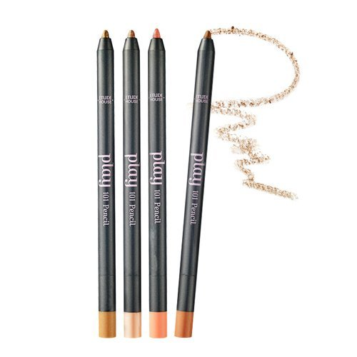 [Etude House] Play 101 Pencil 4 Colors NEW #79 OR209